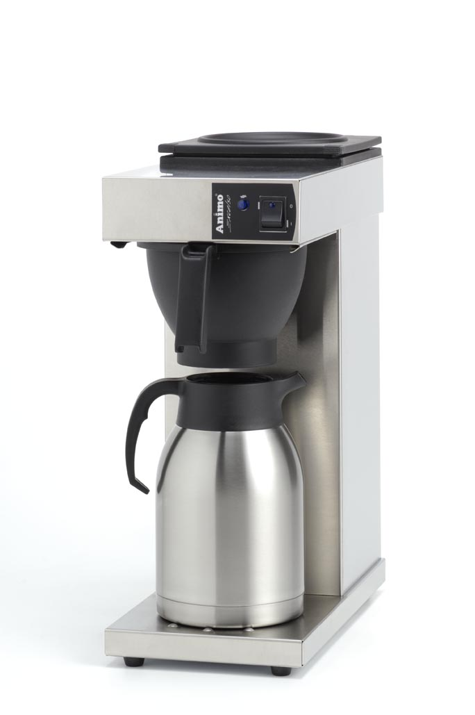 Cafetiere thermos